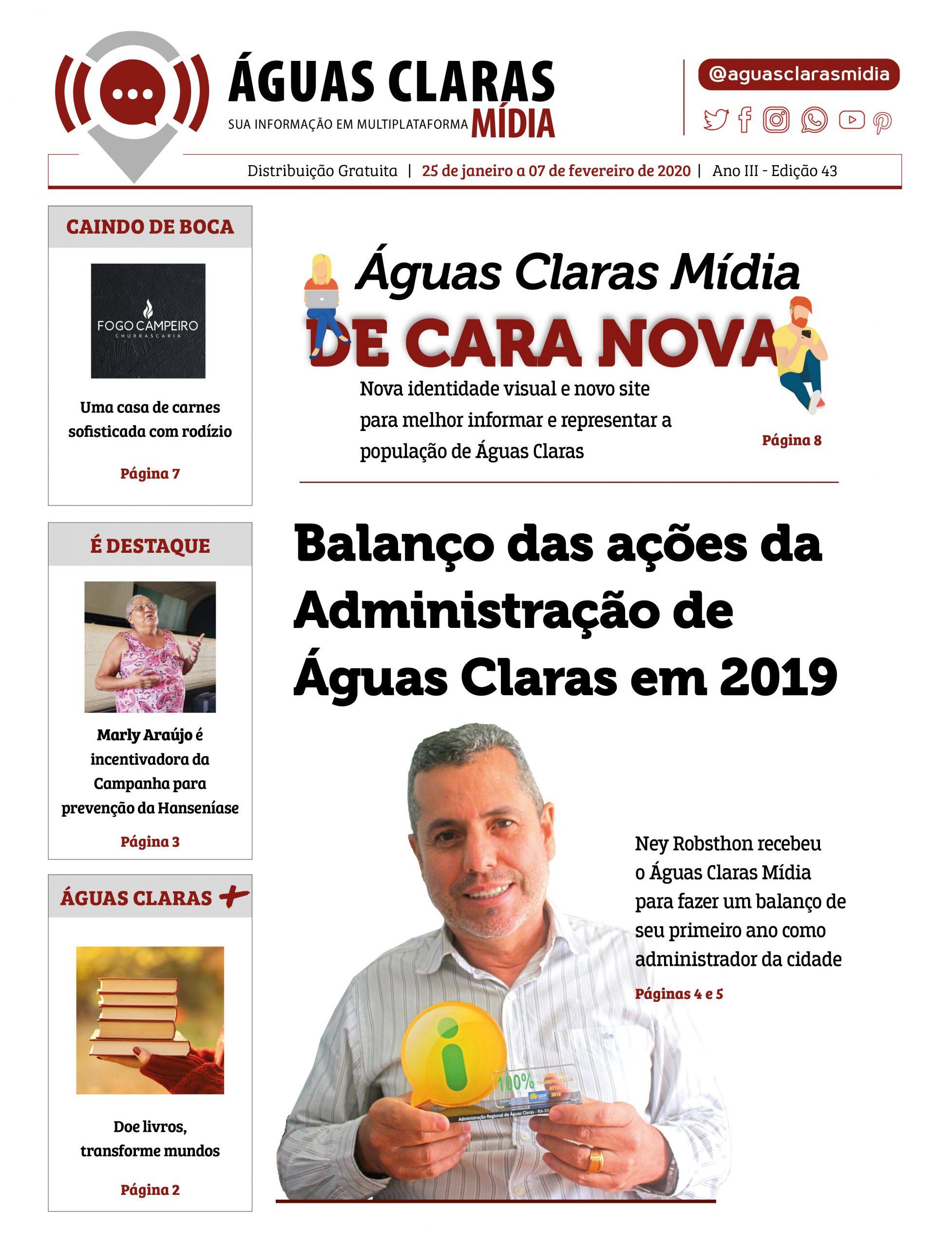 Jornal ACM edição 43