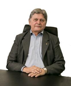 Novo Administrador de Águas Claras  - Chicão