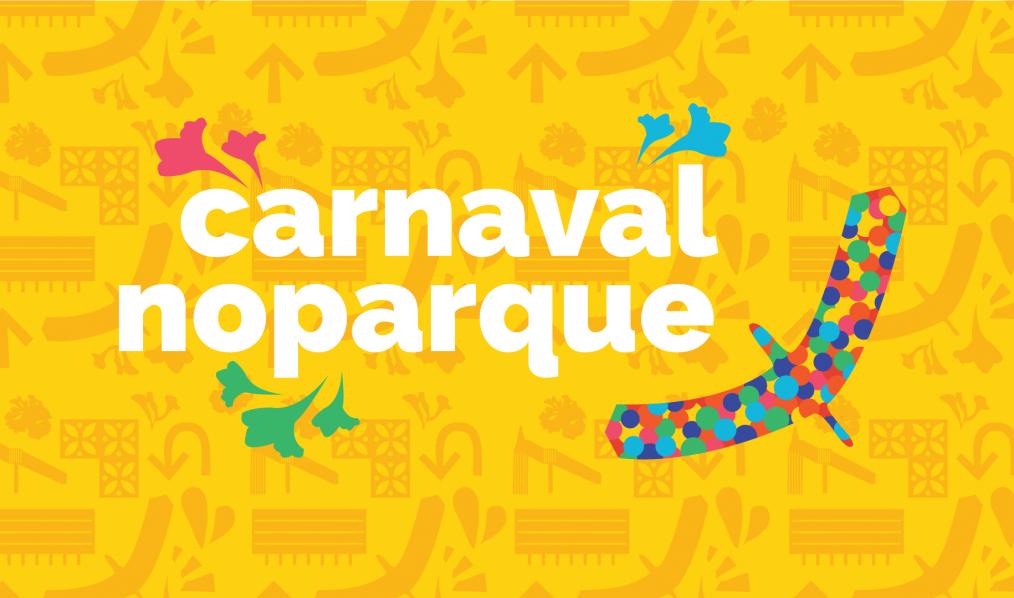 Esquenta do Carnaval no Parque traz Harmonia do Samba e Bell Marques