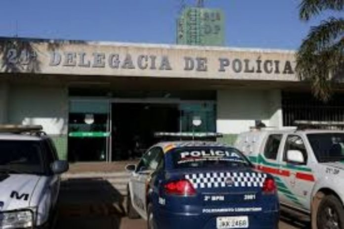 Jovem estuprada por 4 homens em Águas Claras