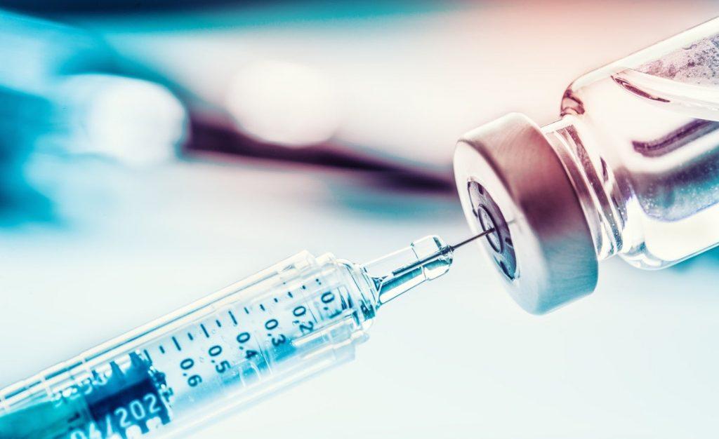 Campanha de vacinação contra gripe começa na segunda-feira