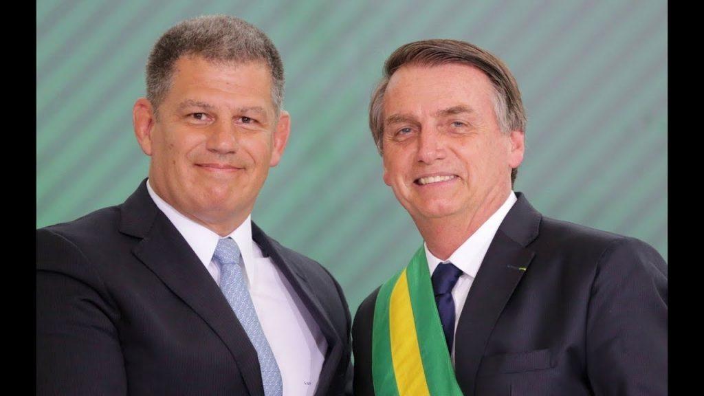 Gustavo Bebianno, ex-ministro de Bolsonaro, morre de infarto fulminante