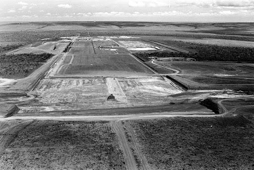 Brasília faz 60 anos