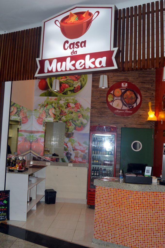 Casa da Mukeka