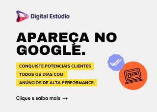 Digital Estúdio | Apareça no google.