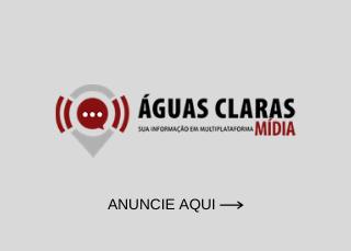 Águas Claras Mídia | Anuncie Aqui