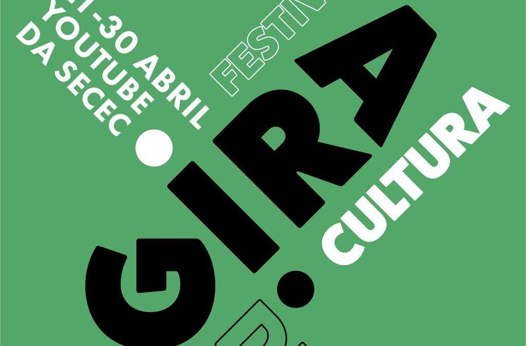 Ações do Gira Cultura DF comemoram os 61 anos de Brasília