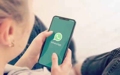 Meme no whatsapp vai parar na justiça
